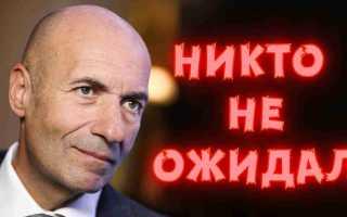 Игорь Крутой повредился в уме! Никто такого не ожидал