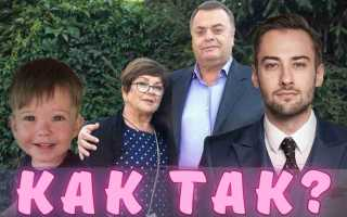 Война продолжается! Родители Жанны Фриске подают в суд на Дмитрия Шепелева и внука! Просто шок