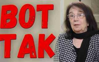 Вдова Алексея Баталова шокировала сенсационным заявлением! Никто не понимает, почему