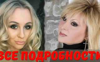 Шокирующие подробности! Анетта Бриль в интервью рассказала ВСЁ! Фирсов из Турции не вернется