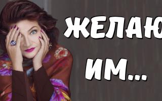 Комментарий Степаненко о свадьбе Петросяна и пожелания скорейшей кончины новой пассии