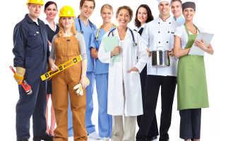 Заработок на поиске работников