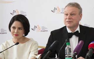 Просто копия! Сергей Жигунов живет в усадьбе с копией Анастасии Заворотнюк?