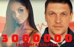 Помошница Дмитрия Орлова требует три миллиона за домогательства