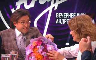Его не стало! Алферова шокировала Малахова и всю студию! Никто не ожидал! Слез просто не сдержать