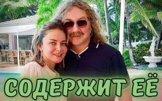 Игорь Николаев содержит 43-летнюю дочь! Она живет в Майами! Почему до сих пор так происходит