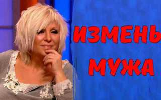 Предательство мужа, измены! Актриса Валентина Лекгоступова была несчастна в личной жизни