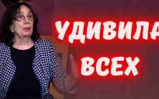 Вдова Баталова удивила всех! Отказалась претендовать! Артист всю жизнь собирал