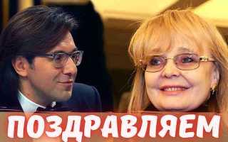 Малахов рад! Наталья Белохвостикова в свои 69 впервые стала бабушкой! Поздравляем