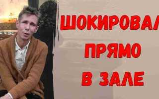 Актер устроил скандал на прощании с Михаилом Кокшеновым! Прямо в зале, всех шокировал