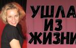 Не стало главного редактора «РУССКОГО РАДИО» Юлии Ларионовой. Никто не может поверить…