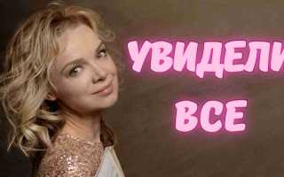 Цымбалюк-Романовская снова в объятьях престарелого красавца! Прекрасная пара! Все увидели