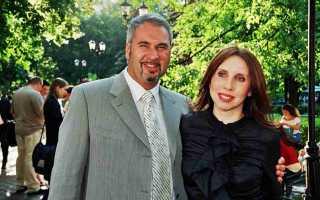 Бывшая жена Меладзе шокировала признанием! Отпустила его! Больше никогда