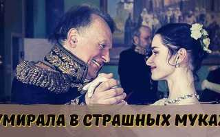 Мама Анастасии Ещенко впервые заговорила о трагедии! Вся правда всплыла
