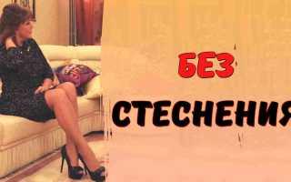 Елена Проклова совсем не стесняется! Носит мини на седьмом десятке с удовольствием