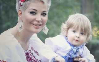 Мария Максакова категорично против общения сына с бабушкой
