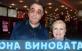 Михаил Цивин вдову Баталова в смерти помощницы! Она полгода нас прессовала! Буквально заставила подписать
