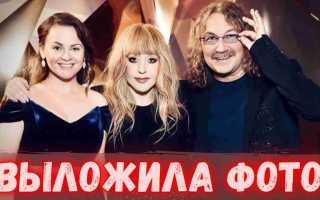 Проскурякова показала откровенное фото Пугачевой! Алла разрешайте уже! Фанаты в шоке