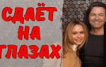 Совсем сдаёт! Родная дочь Дмитрия МАЛИКОВА удивила совместной фотографией — выглядит отекшим