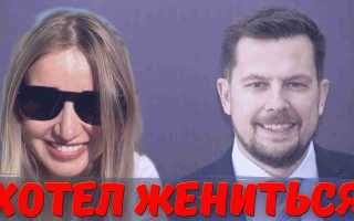 «Будущая жена»: Колтовой собирался сделать предложение Климовой! Очень трагический конец истории