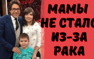 Сына героини шоу Малахова, передали в приемную семью. Он плакал и кричал
