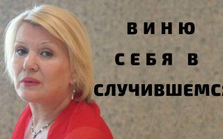 «Я виню себя в случившемся»: Галина Польских откровенно о трагедии с внуком