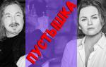 Игорь Николаев отказывается «двигать» Проскурякову, т.к. считает ее «пустышкой»