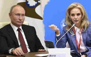 Она просто копия мамы! Дочь Путина впервые показалась на публике! Удивила всех образом