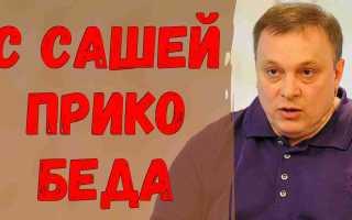 Андрей Разин рассказал страшную новость! Солист «Ласкового мая» оказался заражен