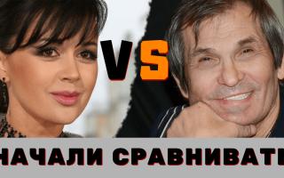 Заворотнюк VS Алибасов — уже начинают сравнивать…