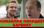 Александр Петров не будет сниматься в продолжении фильма «Полицейский с Рублевки»