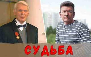 Сын актера Вельяминова, после развода остался с отцом! Как сложилась его судьба
