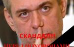Близкий друг Доренко объяснил скандал устроенный его детьми на кладбище