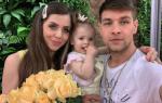 Ольга Рапунцель и Дмитрий Дмитренко во второй раз станут родителями