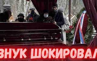 Внук Коренева шокировал признанием всех! Могли бы сейчас заниматься двумя похоронами! Просто шок