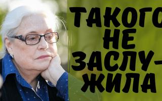 Лидию очень жалко! Бывший муж Федосеевой-Шукшиной высказался про скандал с недвижимостью