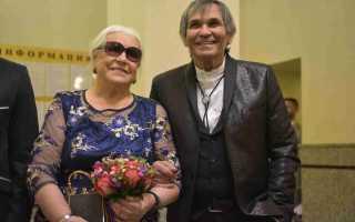 Бари Алибасов оформил подаренную ему Лидией Федосеевой-Шукшиной квартиру на помощник