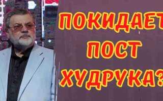 Скандал назревает! Александр Ширвиндт все сказал… покинет пост худрука или нет