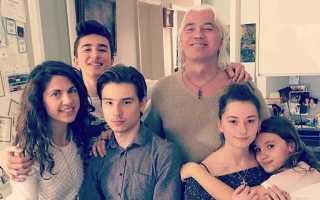Без дорогого папочки уже почти три года! Как семья Дмитрия Хворостовского живет сегодня