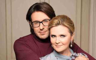 Малахов с женой шикарно отметили долгожданное событие