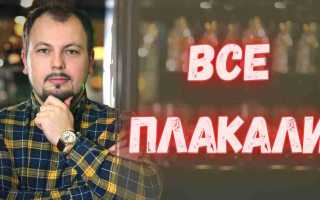 Ярослав Сумишевский до слёз растрогал публику! Все плакали от услышанного