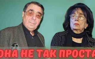 Тайна вдовы Баталова всплала на поверхность! Цивин рассказал как есть! Лишить имущества дочь