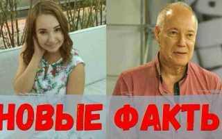 Новые странности в деле Софии Конкиной! Допрос Владимира Конкина выявил новые подробности