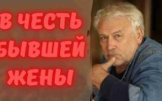У 71-летнего Бориса Невзорова новорожденная дочь! Назвали в честь трагически погибшей бывшей жены