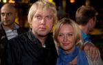 Бывшая жена Сергея Светлакова – откровенно впервые после развода