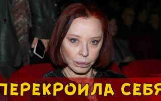 Анастасия Вертинская вышла в свет! Поклонники ошарашены