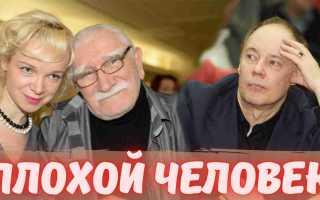 Виталина Цымбалюк-Романовская: «Армен не любил Конкина и говорил, что он плохой человек»