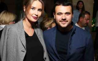 Причины распада брака ЭМИНА! В шоке от подробностей разрыва Агаларова и Гавриловой
