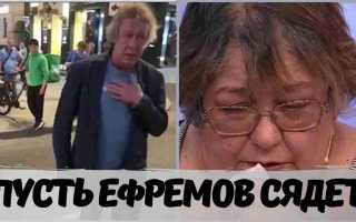 Жена Сергея Захарова все сказала на передаче у Андрея Малахова