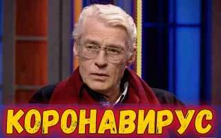 Борис Щербаков госпитализирован! Состояние сложное! Что известно
